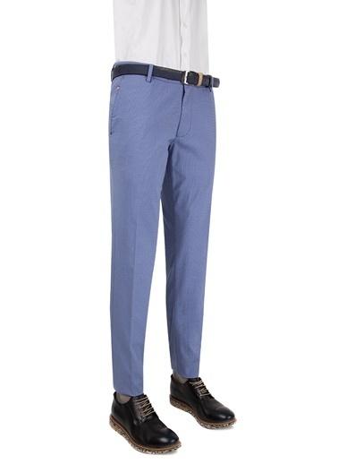 Damat Pantolon Mavi